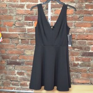 CITY STUDIO BLACK DRESS